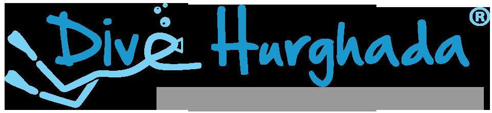 Logo Dive Hurghada