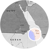 Sudan Divesites and Wrecks Egypt