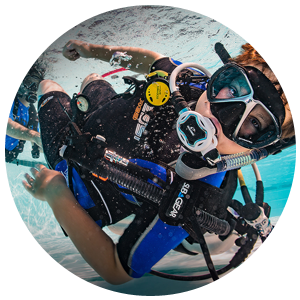 PADI Care for Children Specialty