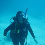 dive hurghada-diving-dive-diver-buddy-photo-underwater-red sea-hurghada-egypt