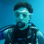 dive hurghada-diver-enjoy-hurghada-read sea