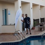 Dive in hurghada- Learn open water course