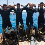 dive hurghada-diving-scuba-instructor-daily dive-dive-fun-friend-smile