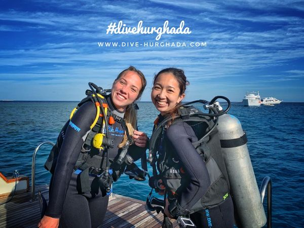 5 pieces of advice to enjoy your diving