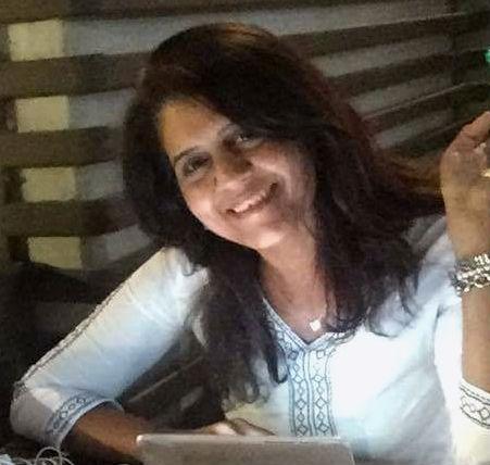 Dalia Saleh