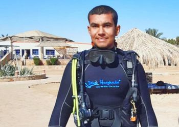 Diving Technician / PADI Rescue Diver