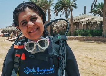 Clients Relations Manager / PADI Rescue Diver